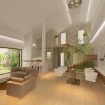 Lijepa kuća sa potkrovljem (6)