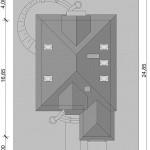 Lijepa kuća sa potkrovljem (7)