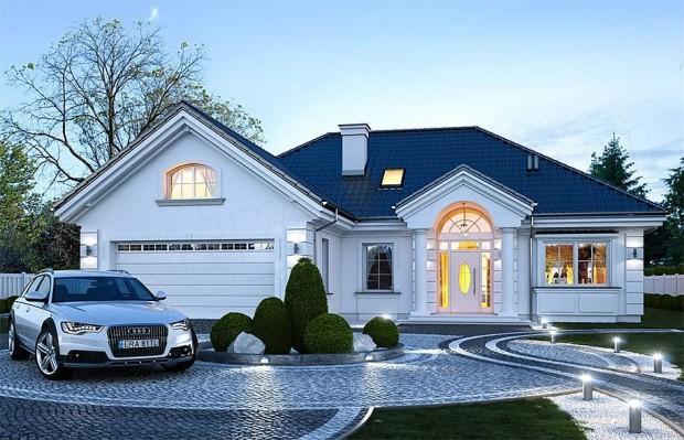Luksuzna Kuća (2)