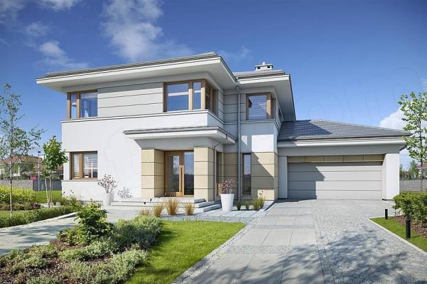 Moderna kuća (2)