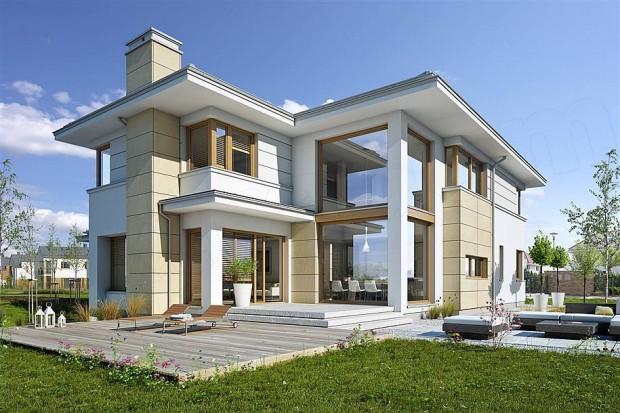 Moderna kuća (3)