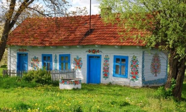 Poljsko selo (1)