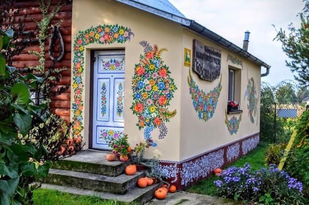 Poljsko selo (2)
