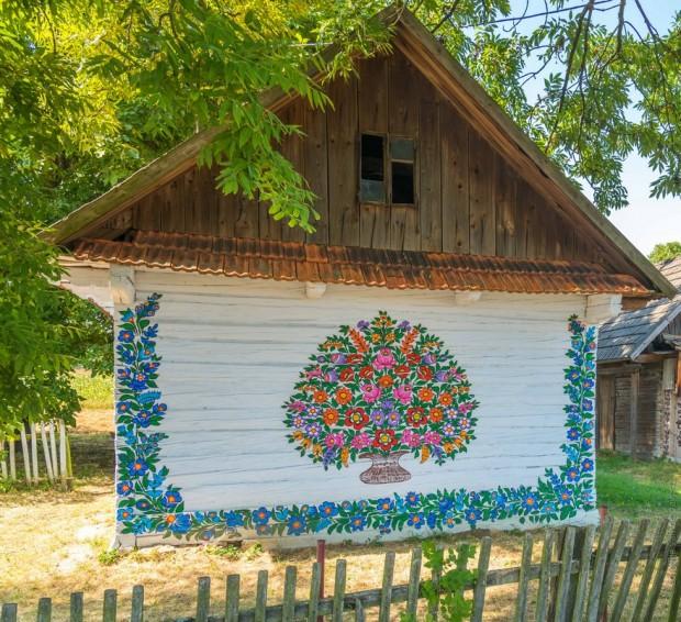 Poljsko selo (3)