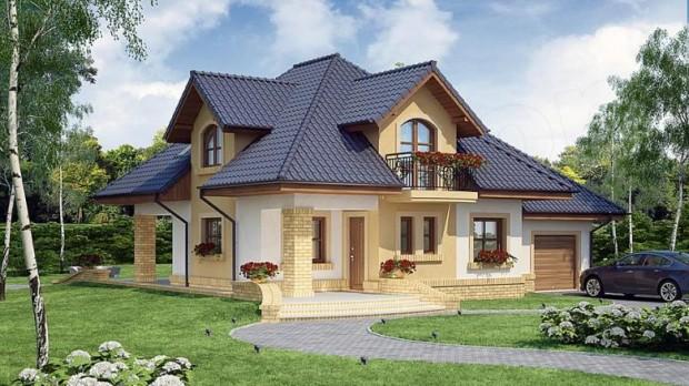 Prekrasna kuća (1)
