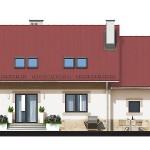 Prelijepa kuća sa potkrovljem (7)