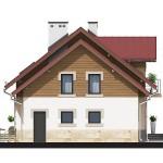 Prelijepa kuća sa potkrovljem (8)