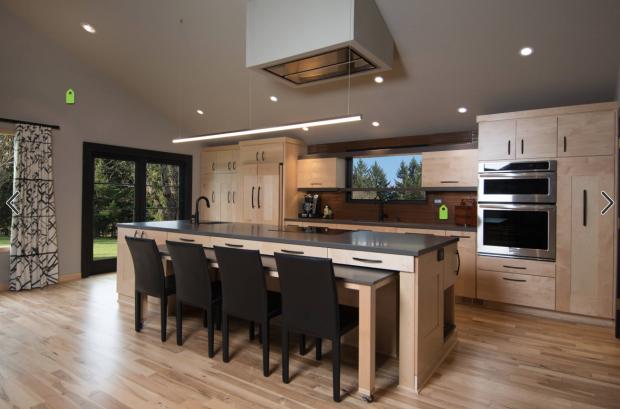 7 kuhinja izuzetnog dizajna