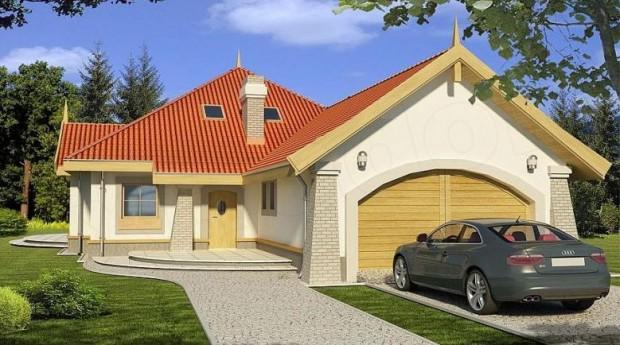 Atraktivna kuća sa 5 soba (1)