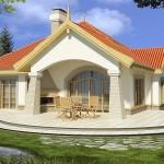 Atraktivna kuća sa 5 soba (2)