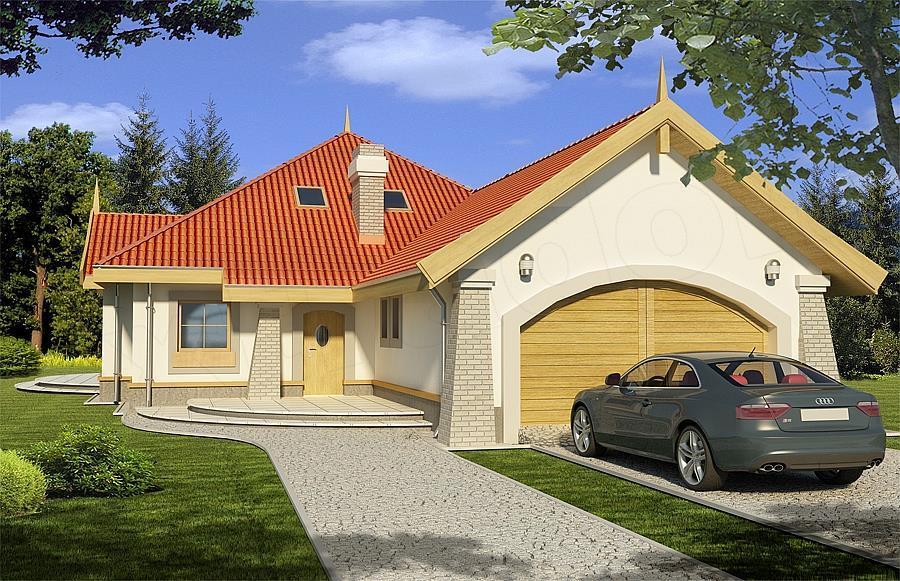 Atraktivna kuća sa 5 soba (3)