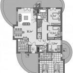 Atraktivna kuća sa 5 soba (4)