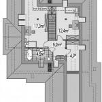 Atraktivna kuća sa 5 soba (5)