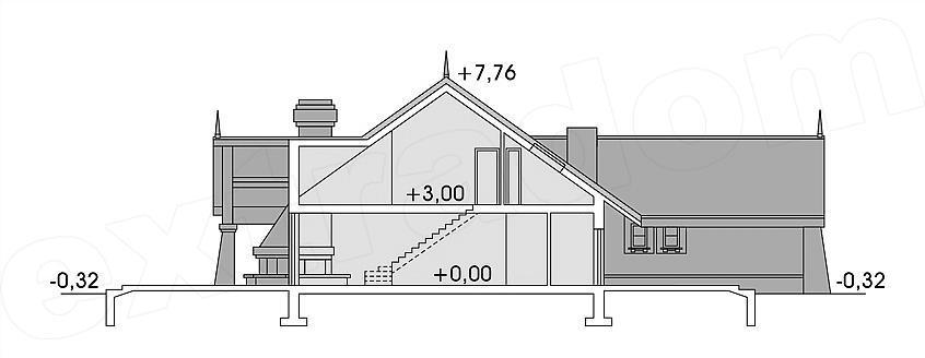 Atraktivna kuća sa 5 soba (7)