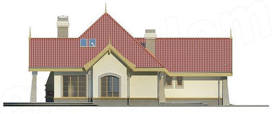 Atraktivna kuća sa 5 soba (9)