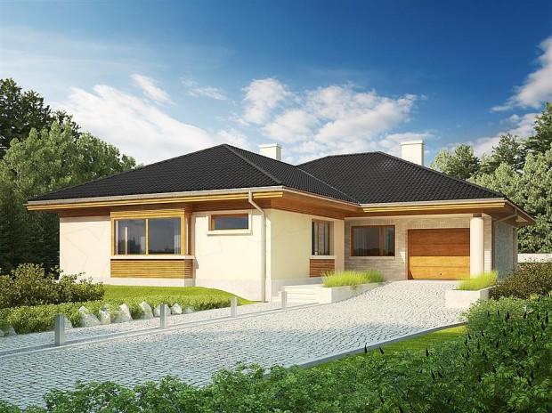 Divna trosobna kuća (2)