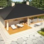 Divna trosobna kuća (3)