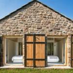 Kuća s impresivnim pogledom: Suvremena interpretacija tradicionalne seljačke kuće (FOTO)