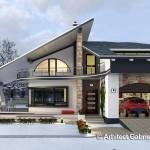 Predivna raskošna kuća (5)