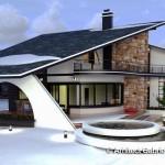 Predivna raskošna kuća (6)