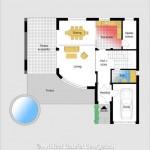 Predivna raskošna kuća (7)
