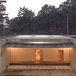 Ova kuća je bukvalno izgrađena pod zemljom! Da li biste poželjeli da živite u njoj?