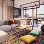Genijalan stan! Moderno uređen porodični dom od 62 m2