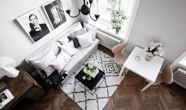 Mali stan od 26 kvadrata