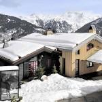 Planinska kuća 16