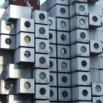 Nakagin kapsula toranj u Tokiju