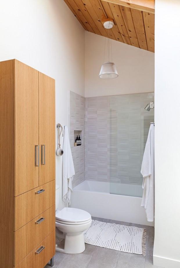 Kupaonica poslije renovacije