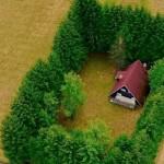 Život bez komšija: Ove su kuće savršene za sve koji žele svoj mir