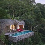 Ove luksuzne kućice na drvetu očarat će vas svojim izgledom