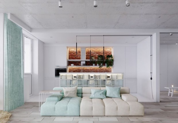 spavaće sobe u stanovima 2