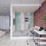 Stanovi sa skrivenim spavaćim sobama