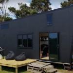 Ovu minijaturnu kuću na Novom Zelandu napajaju samo solarni paneli